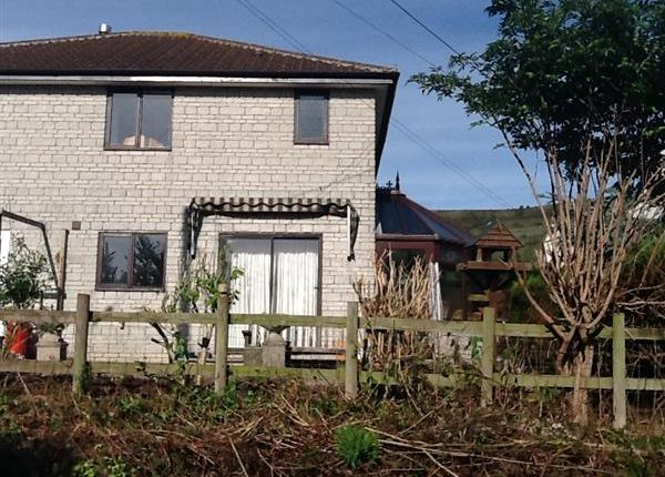 Thumbnail Semi-detached house for sale in Big Tree Close, Compton Bishop, Axbridge