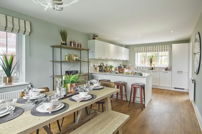 Thumbnail Detached house for sale in White Hart Lane, Chelmsford