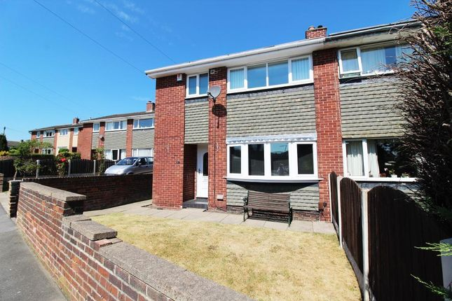Thumbnail 3 bed semi-detached house for sale in Woodland Drive, Barnsley, South Yorkshire