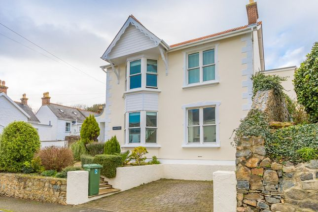 Thumbnail Detached house to rent in Stanley Road, St. Peter Port, Guernsey