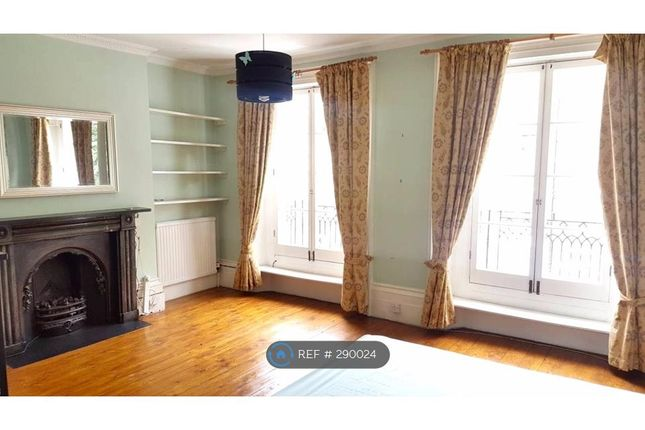 Thumbnail Terraced house to rent in Bazely Street, London