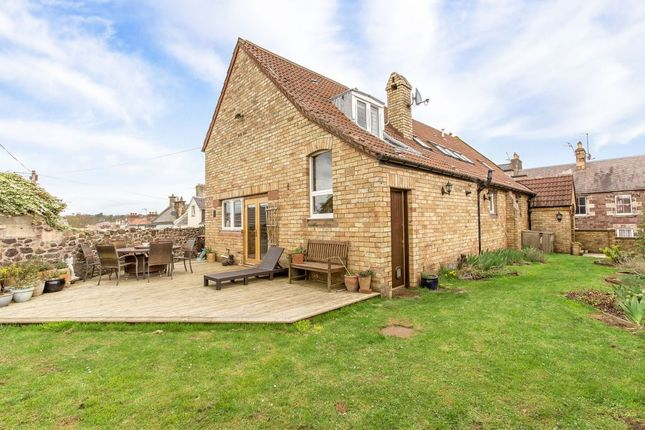 Thumbnail Detached house for sale in 'st. Kentigern's', 29F High Street, East Linton