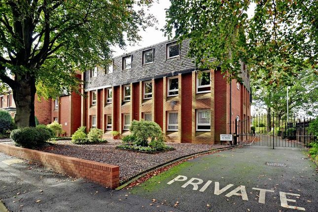 Thumbnail Flat for sale in High Street, Tettenhall, Wolverhampton