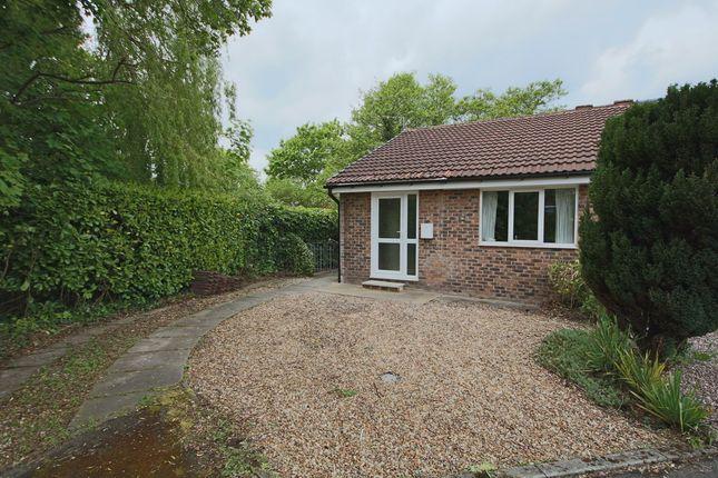 Thumbnail Semi-detached bungalow to rent in Meadow Bank, Penwortham, Preston