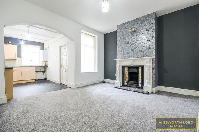 Thumbnail Terraced house to rent in Redearth Road, Turncroft, Darwen