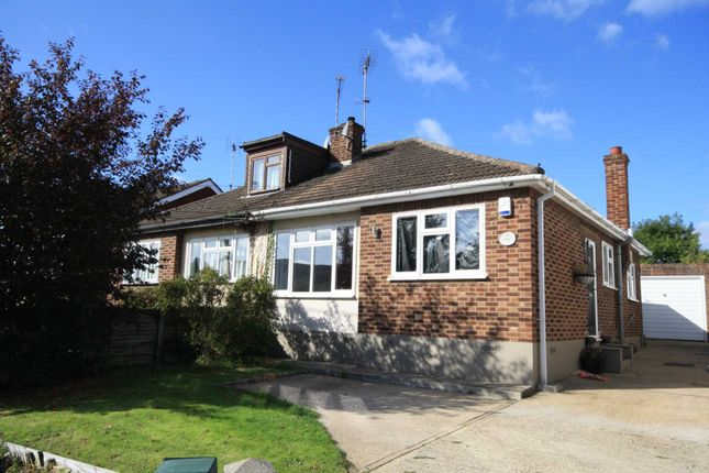 Thumbnail Semi-detached bungalow for sale in Church Street, Billericay