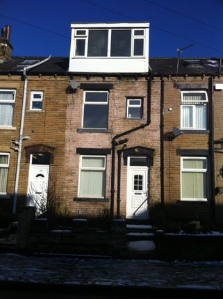 3 bed terraced house for sale in Maidstone Street, Bradford