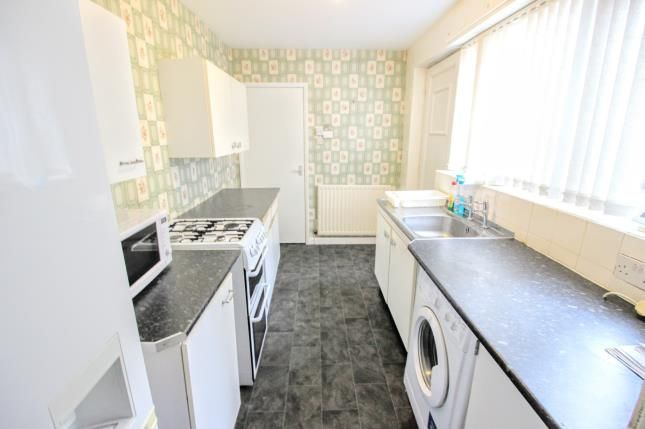 Kitchen of Marshall Wallis Road, South Shields, Tyne And Wear NE33