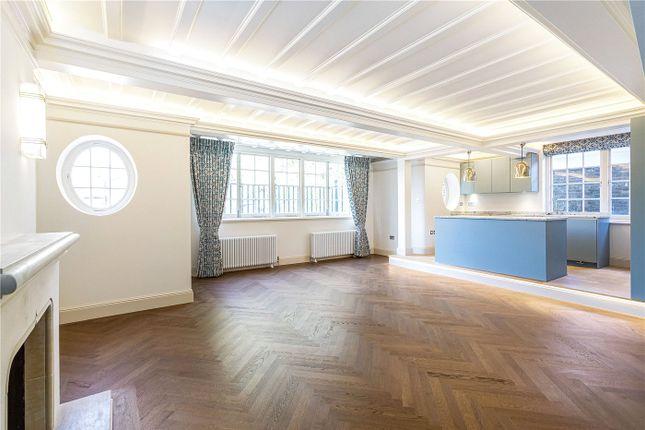 Thumbnail Flat to rent in Lansdowne House, Lansdowne Road, London