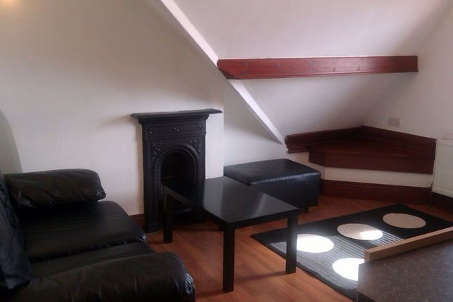 Penylan Place, Roath, (1 Bed) Top Floor CF23