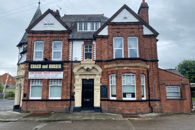 Thumbnail Pub/bar for sale in Old Liverpool Road, Warrington