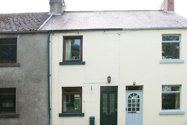 Thumbnail Property for sale in Wigwell Cottages, Bolehill, Wirksworth, Derbyshire