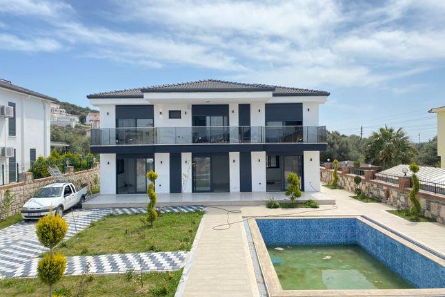 Detached house for sale in Altinkum, Didim, Aydin City, Aydın, Aegean, Turkey