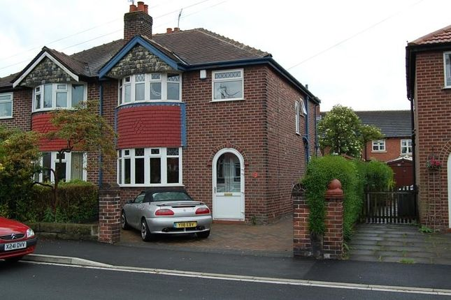 3 bed semi-detached house to rent in Ash Grove, Timperley, Cheshire
