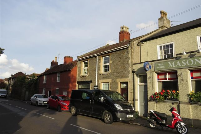 Thumbnail Property to rent in Park Road, Stapleton, Bristol