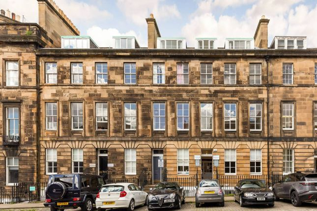 Thumbnail Flat for sale in 5 (3F2) Randolph Place, West End
