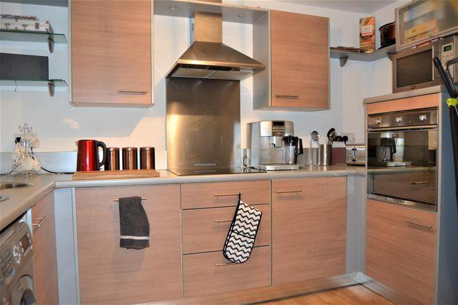Kitchen (2) of New Hey Road, Marsh, Huddersfield HD3