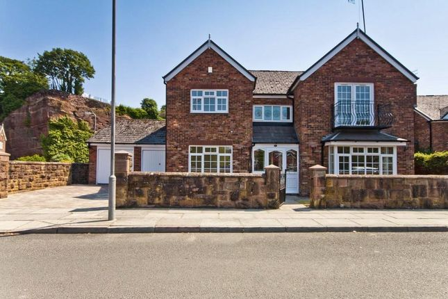 Thumbnail Detached house to rent in The Old Quarry, Woolton Village, Liverpool