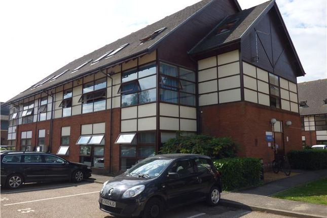 Thumbnail Office to let in Unit 3 Meadow Park, Meadow Lane, St. Ives, Cambridgeshire