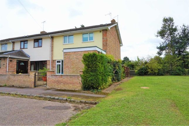 Thumbnail Semi-detached house to rent in The Green, Stanton Harcourt
