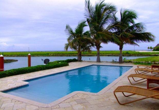 Picture No. 01 of Old Bahama Bay, West End, Grand Bahama, Bahamas