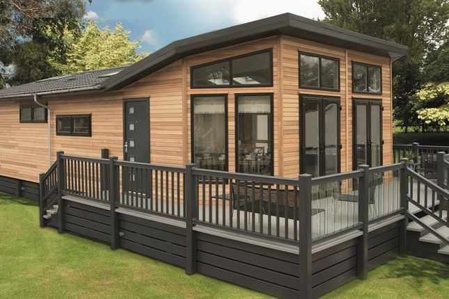 Mobile Park Home For Sale In The Lodges Barton Road Kettering