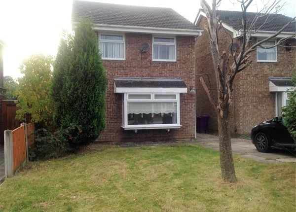 Thumbnail Detached house for sale in Ashwood Drive, West Derby, Liverpool
