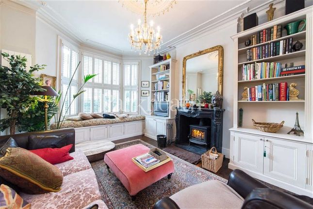 Thumbnail Property for sale in Harvist Road, Queen's Park, London