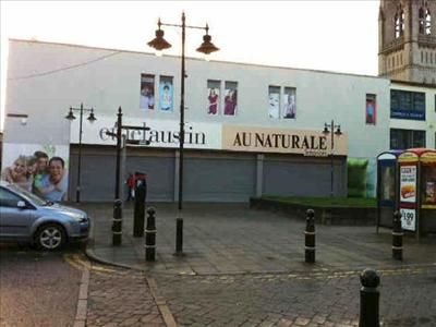 Thumbnail Retail premises to let in Marcus Street, Newry
