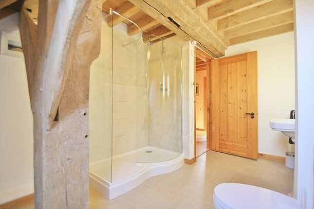 Family Bathroom of Benson, Wallingford OX10