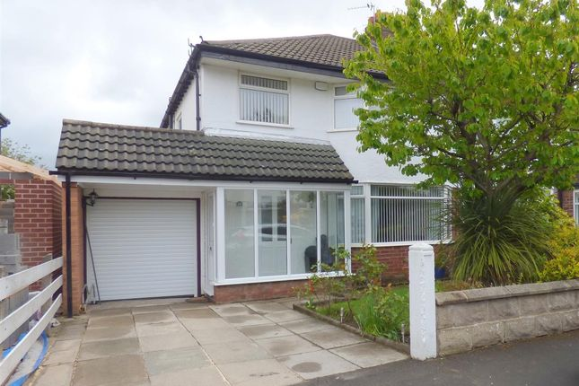4 bed semi-detached house to rent in Pine Tree Road, Huyton, Liverpool