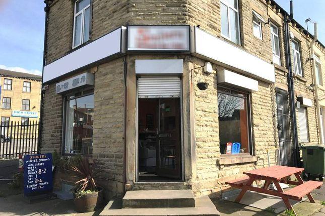 Restaurant/cafe for sale in Heckmondwike WF16, UK