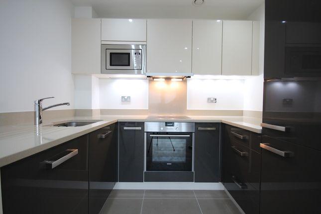 Thumbnail Flat to rent in 89 Roehampton Lane, Roehampton