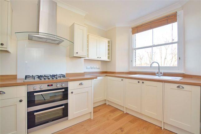 Thumbnail Flat to rent in Glenton Road, Lewisham, London