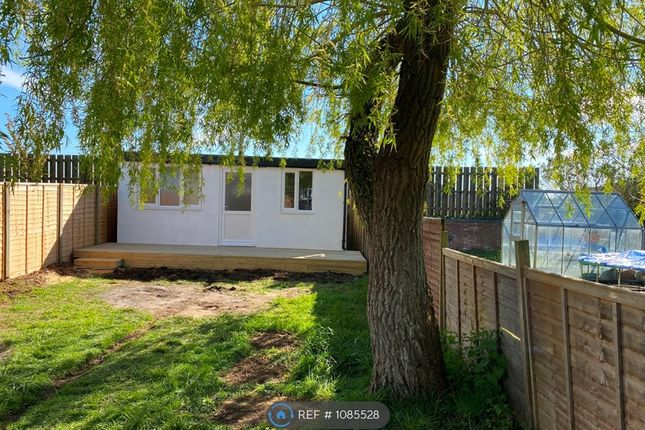 Studio to rent in Fern Hill Road, Oxford OX4