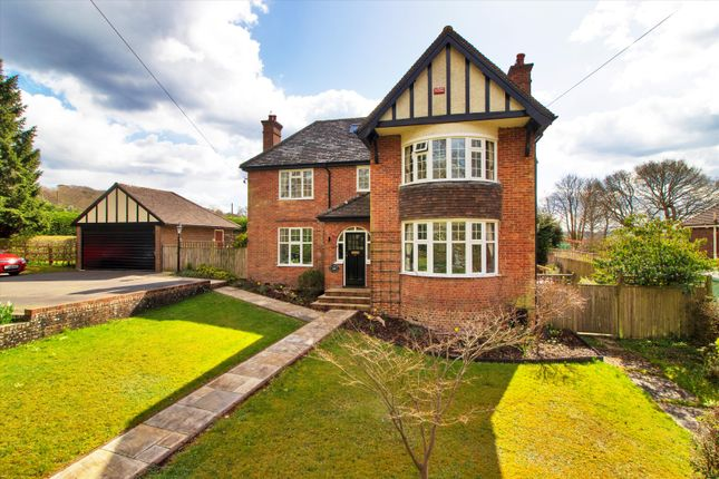 Thumbnail Detached house for sale in Wellbrook Hill, Wellbrook, Mayfield, East Sussex