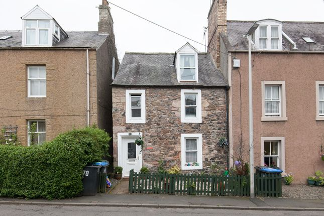 Town house for sale in Castle Street, Duns