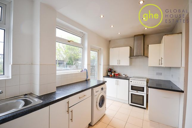 Thumbnail Terraced house to rent in Laurier Road, Addiscombe, Croydon