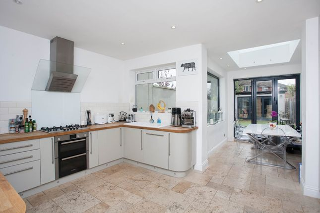 Thumbnail Terraced house for sale in Reventlow Road, London