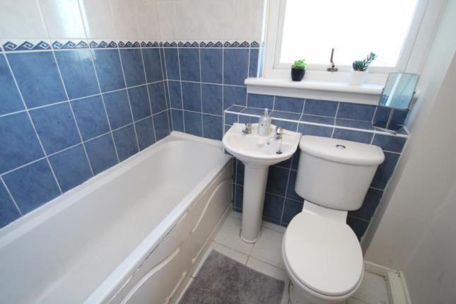 Bathroom of Maxwellton Road, Calderwood, Glasgow, South Lanarkshire G74