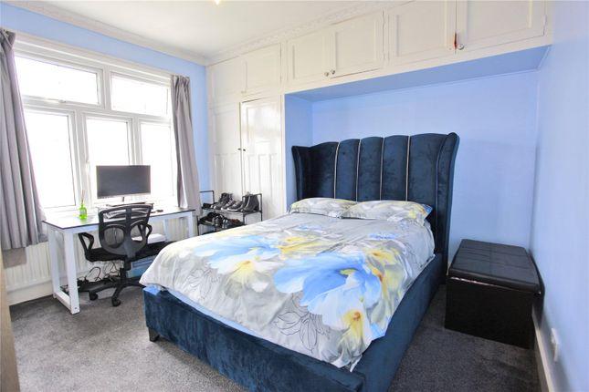 Bedroom Two of Sandringham Road, London N22