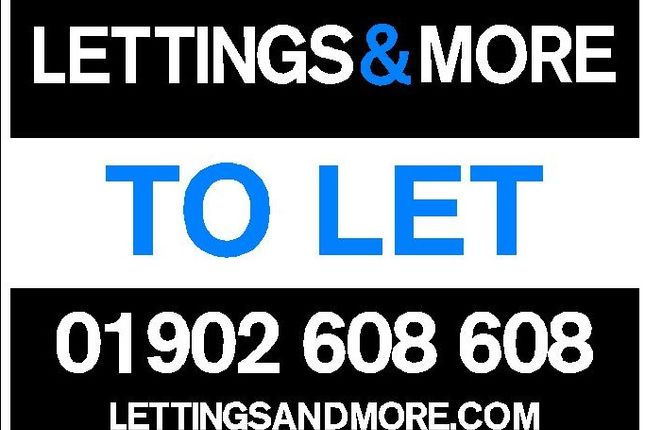 Thumbnail Room to rent in Market Place, Willenhall