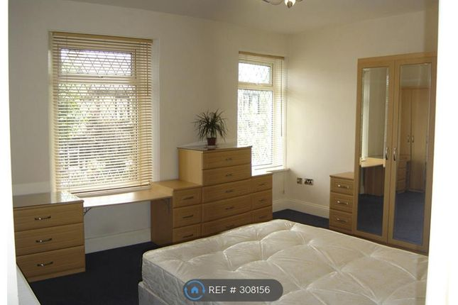 Thumbnail Room to rent in Park Grove, Barnsley