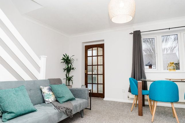 Thumbnail Flat to rent in Jowitt Avenue, Bedford