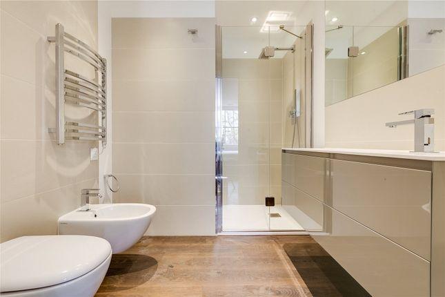 Bathroom 2 of Chepstow Road, London W2