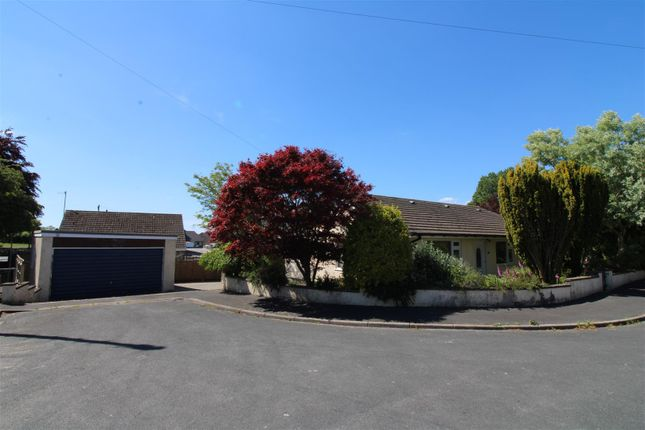 Thumbnail Detached bungalow for sale in Rare Opportunity Located On Meadowcroft, Nether Kellet, Carnforth