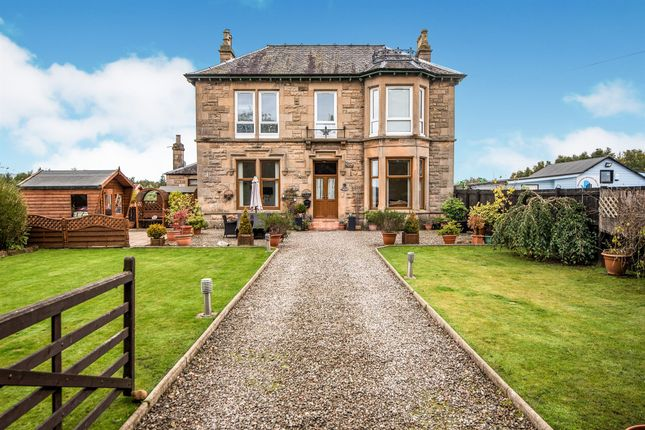 Thumbnail Property for sale in Kersemill House, Kersemill, Stirling