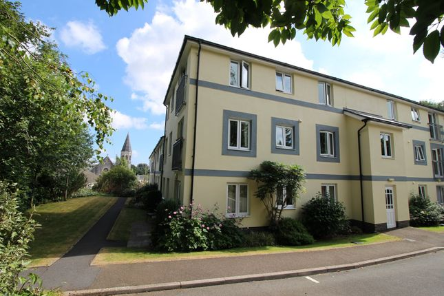 Thumbnail Flat for sale in Western Road, Ivybridge