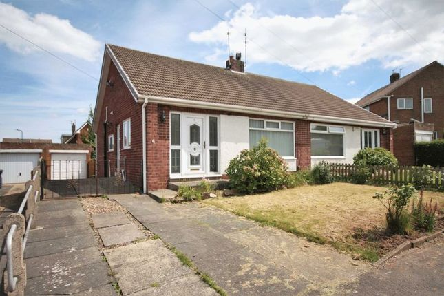 Thumbnail Bungalow to rent in Waveney Grove, Skelton-In-Cleveland, Saltburn-By-The-Sea