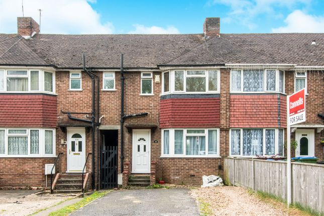 Thumbnail Terraced house for sale in Oakley Road, Southampton